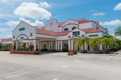 Vero Beach Medical building- Refinance commercial loan