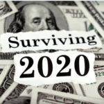 Surviving Financial Lending Crisis of 2020