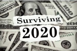 Surviving Financial Lending Crisis of 2020
