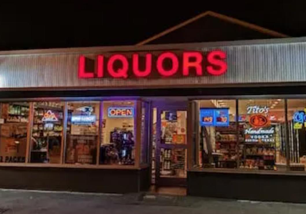 $250k Working Capital for Liquor Store