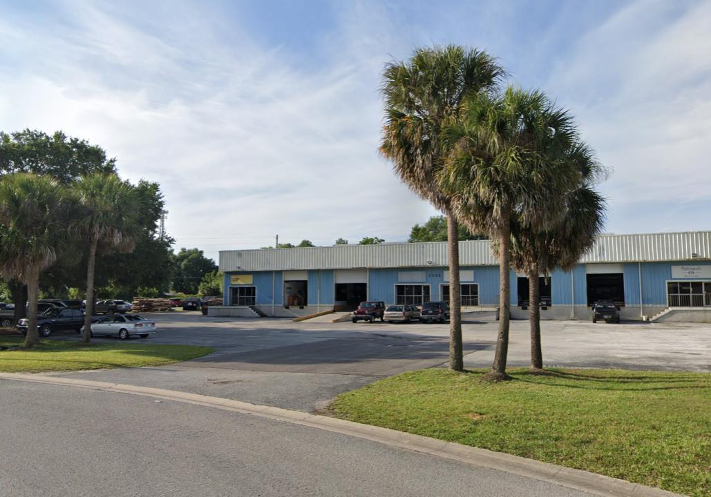 Apopka, FL - Manufacturer SBA loan closed $1.14 mil
