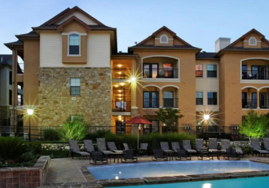 $1.95M Bridge Loan for Multifamily Property in Memphis, TN