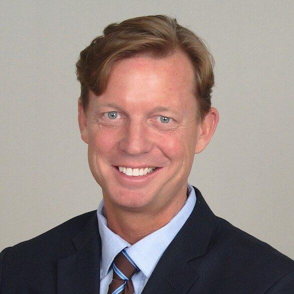 Jon Kidd, Commercial Loan Specialist