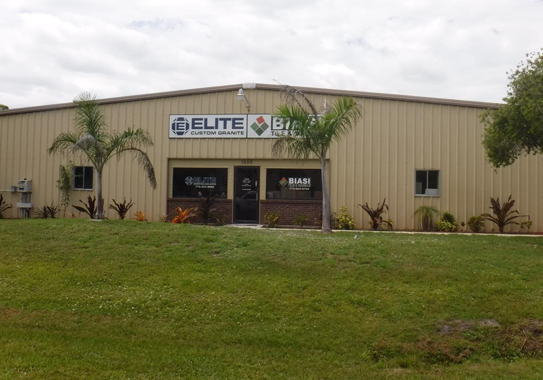 $375,000 SBA purchase Industrial Building